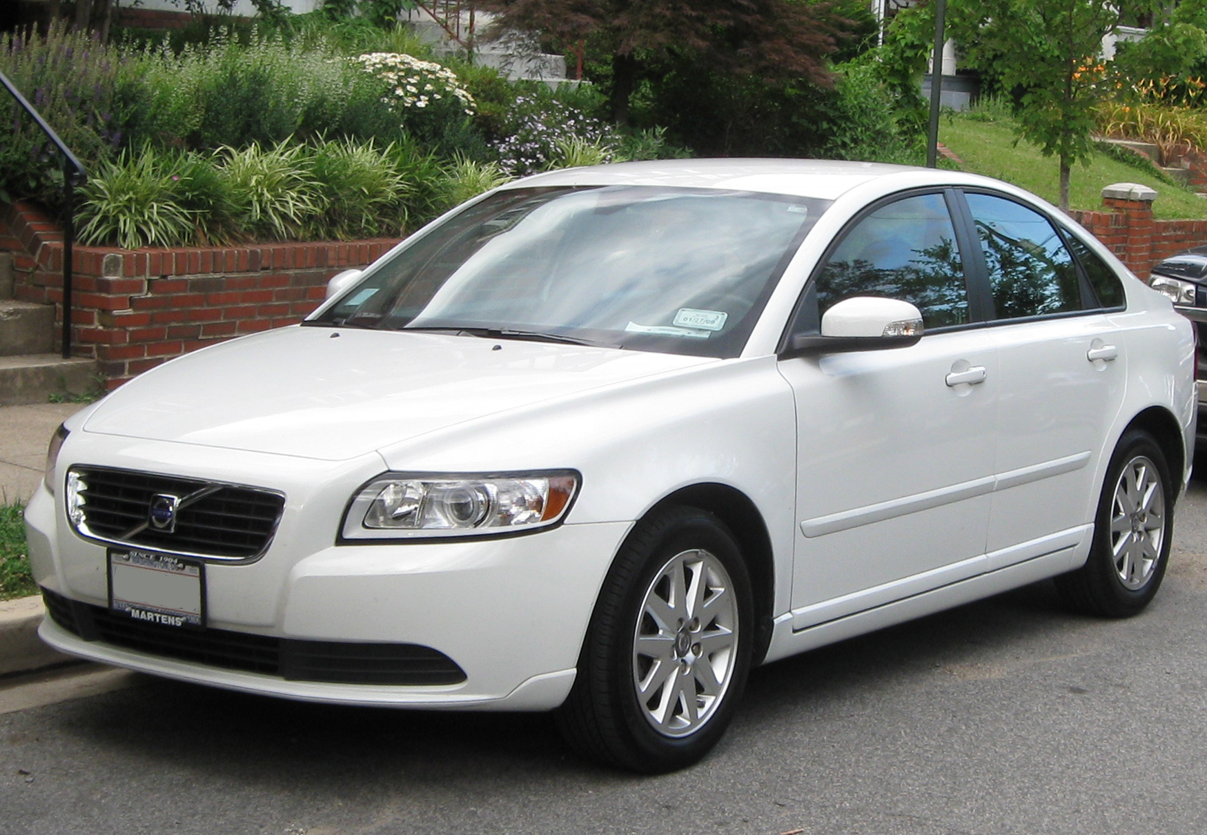 volvo s40 wikipedia. Black Bedroom Furniture Sets. Home Design Ideas