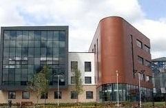 Walsall Manor Hospital Hospital in England