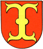 Coat of arms of Waake