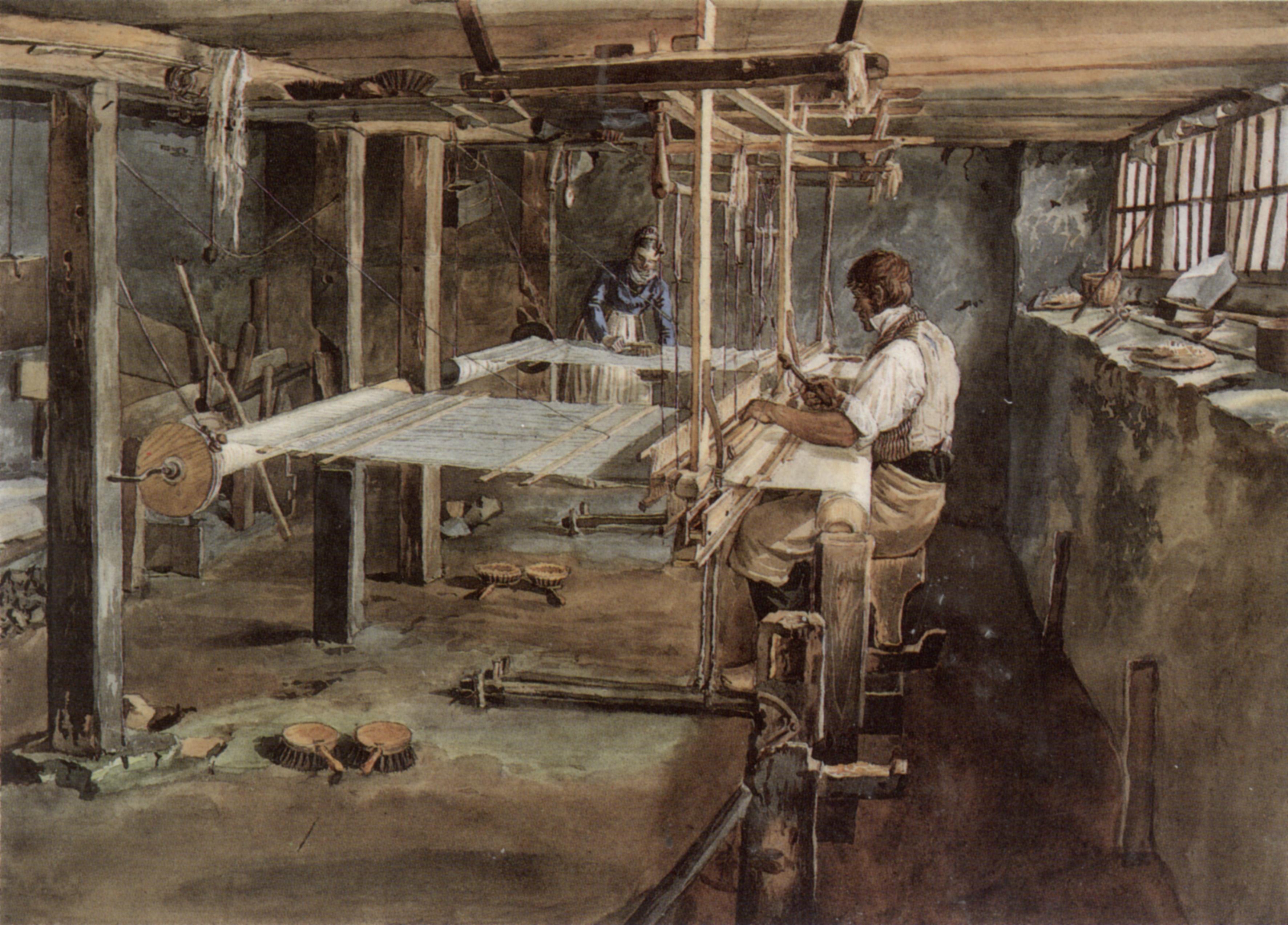 textilindustrie in der ostschweiz