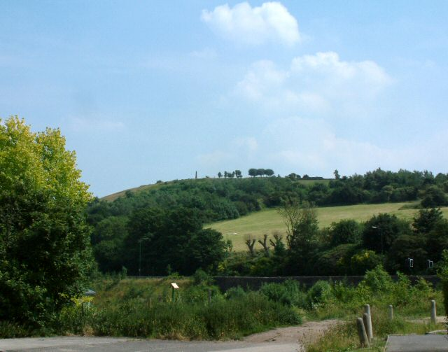 Werneth Low - geograph.org.uk - 1009686