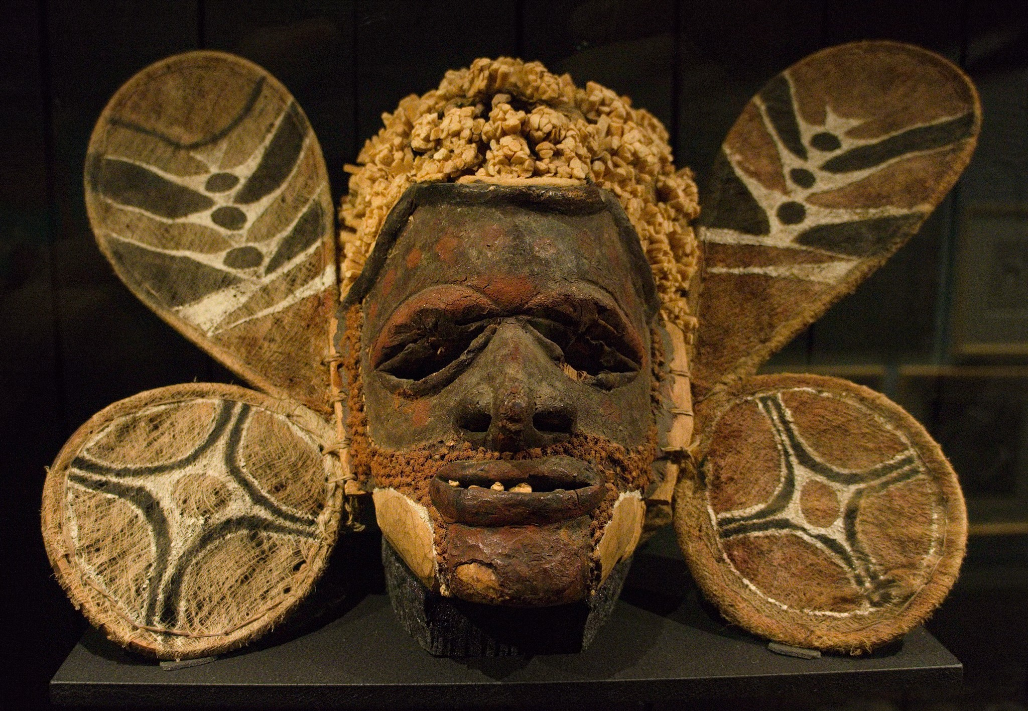 Ghoulish Masks Wanda Adult Mask Standard