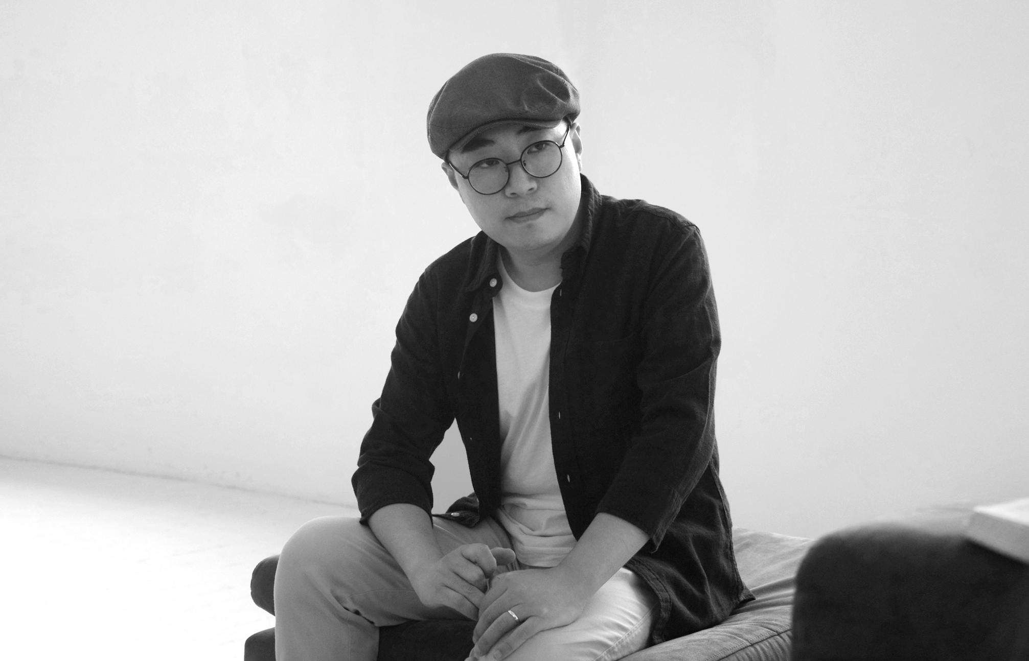 Image of Yang Yongliang from Wikidata