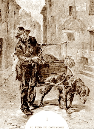 'Foundling Mick' by Léon Benett 03.jpg