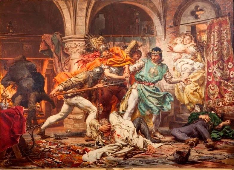 Plik:Śmierć króla Przemysła II.jpg