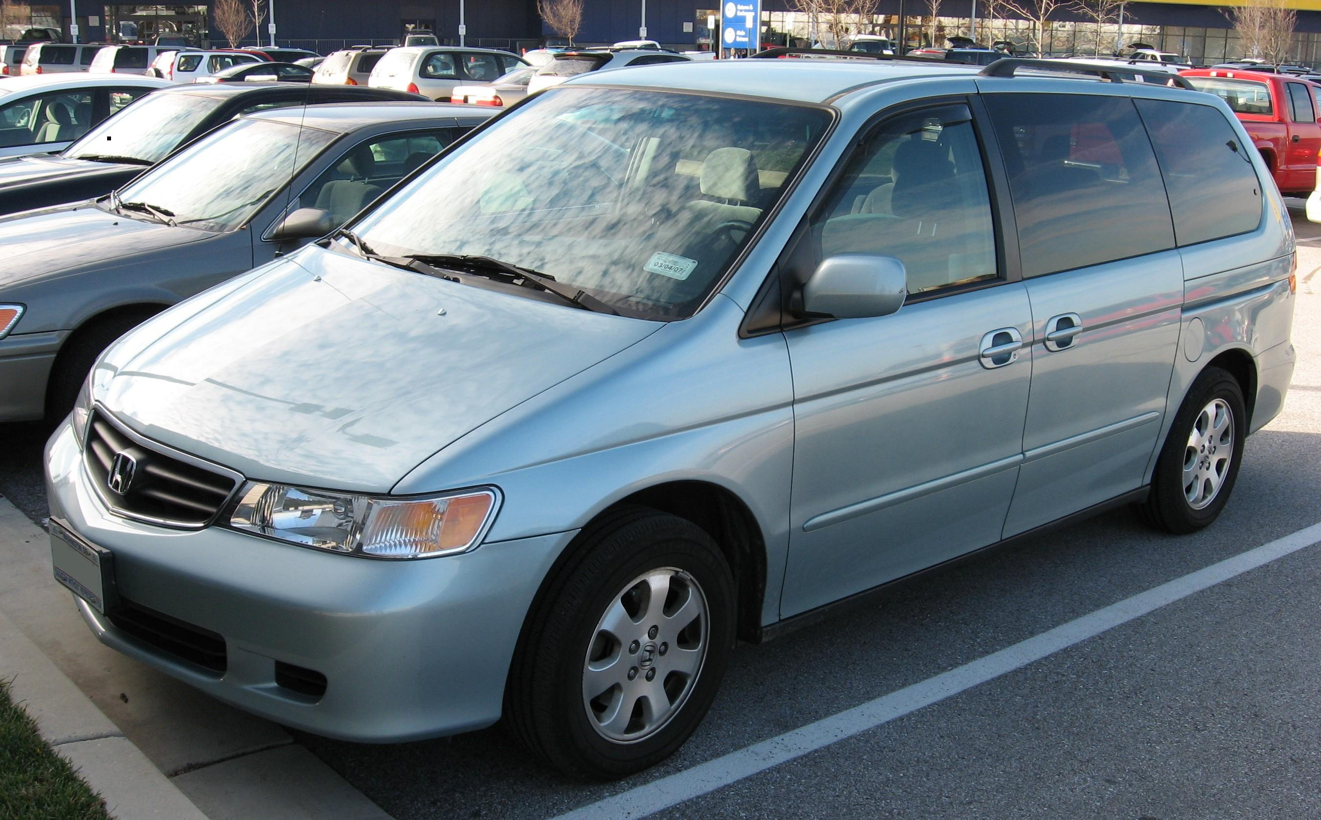 File:02-04 Honda Odyssey.jpg - Wikimedia Commons