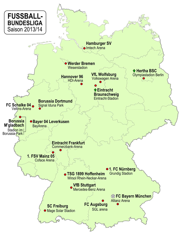 2 bundesliga deutschland