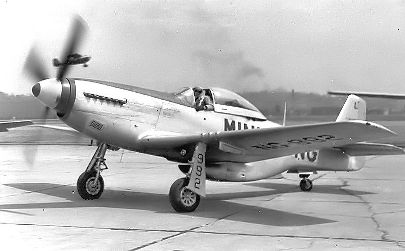 File:109th Fighter Squadron North American F-51K-10-NT Mustang 44-11992.jpg