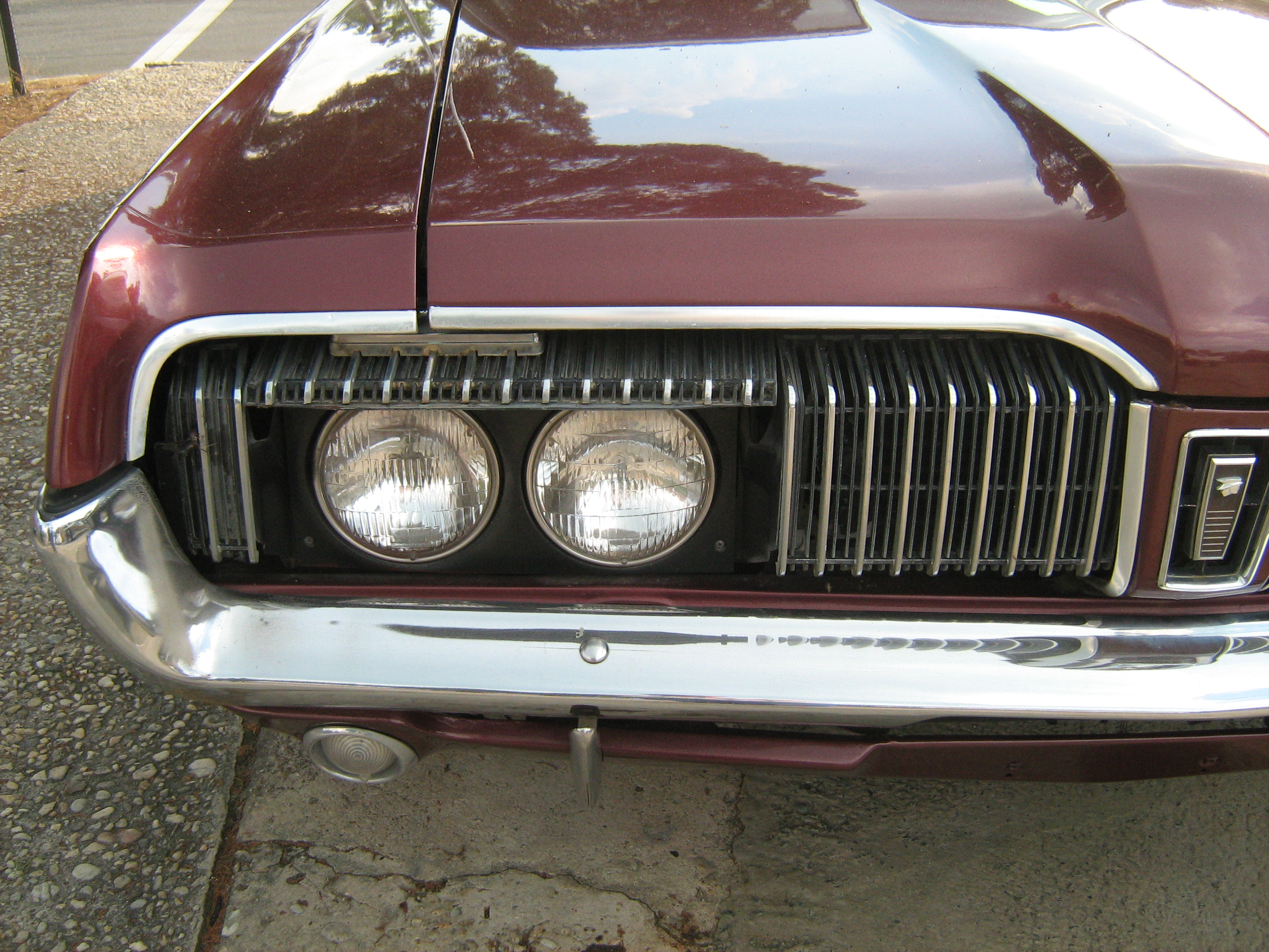 1967 Cougar Xr7 Wiring Diagrams For 67 Xr 7 File Burgundy Wikimedia Commons 2592x1944