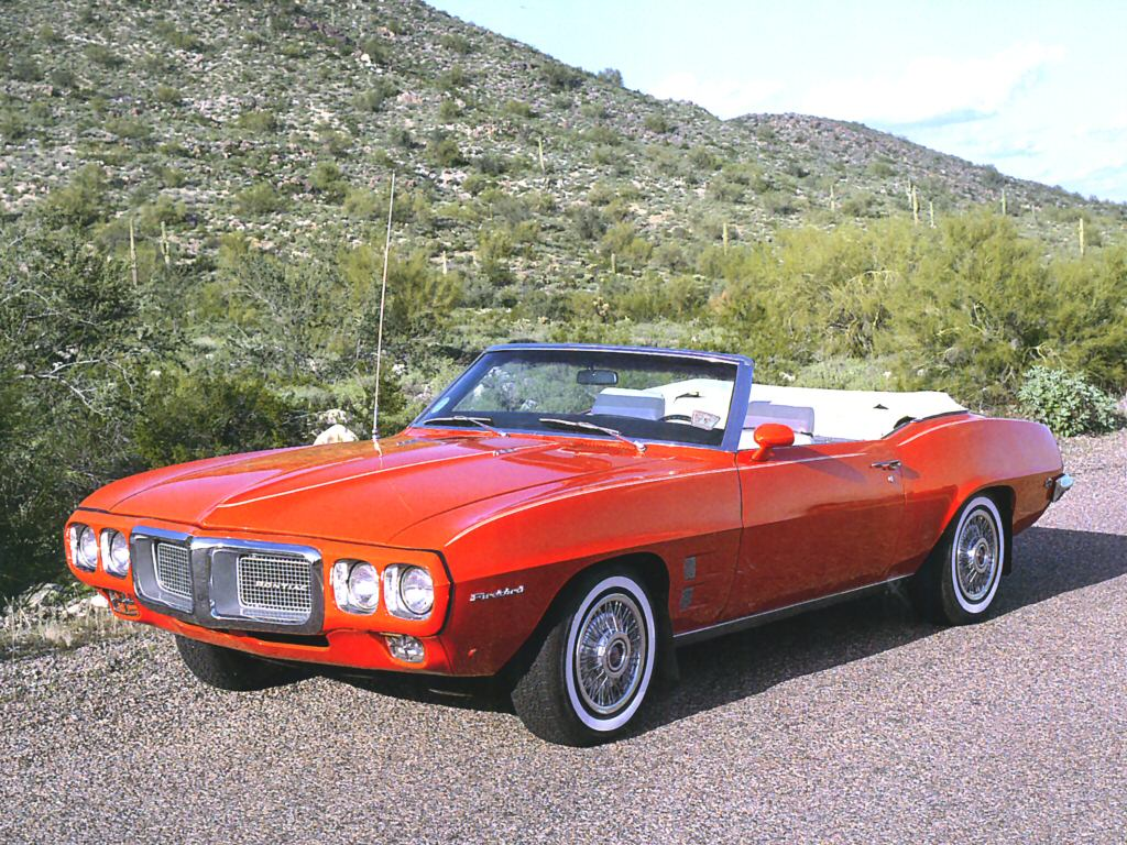 Firebird  Cars For Sale