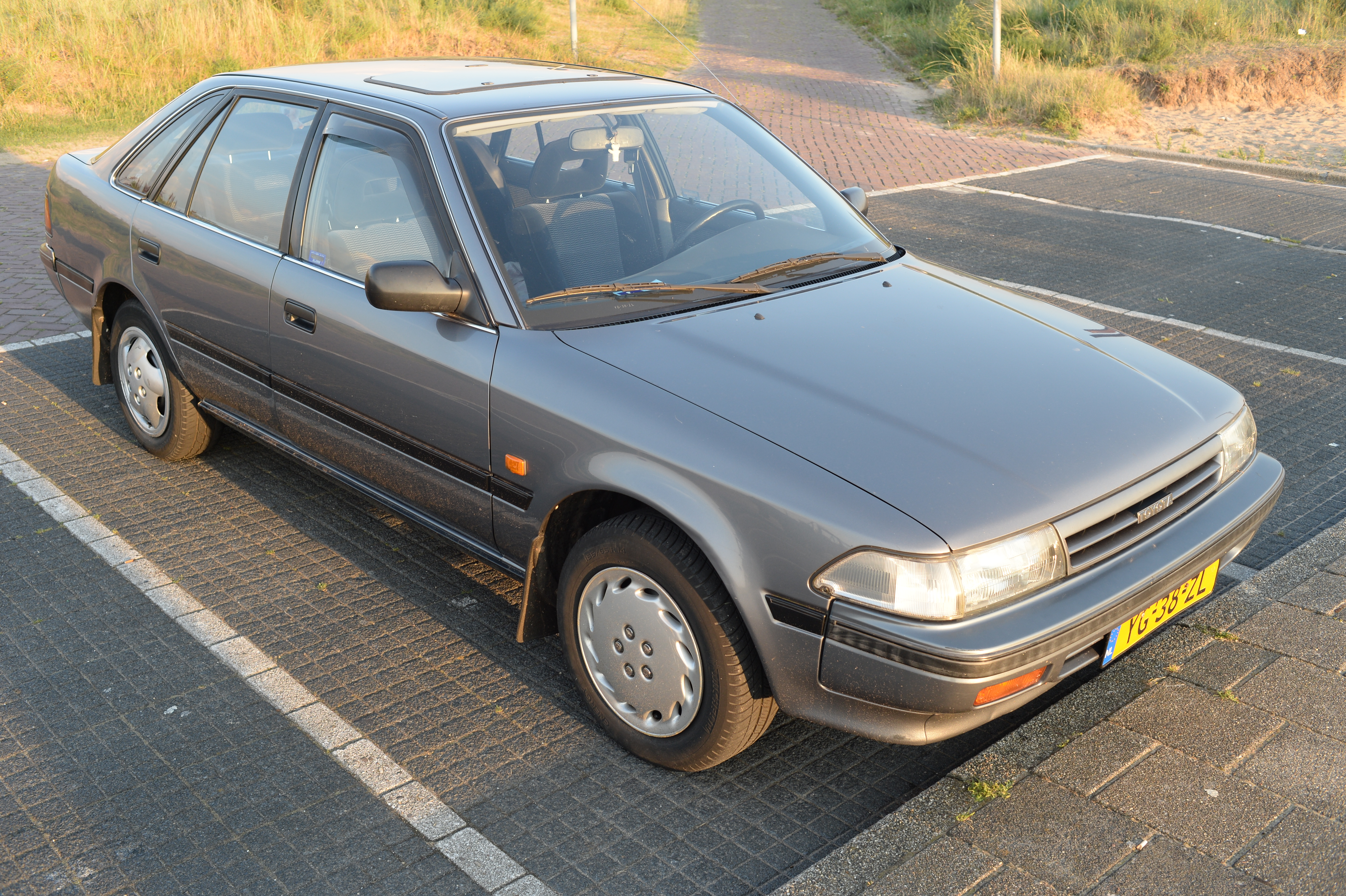 1990 Toyota Carina Ii
