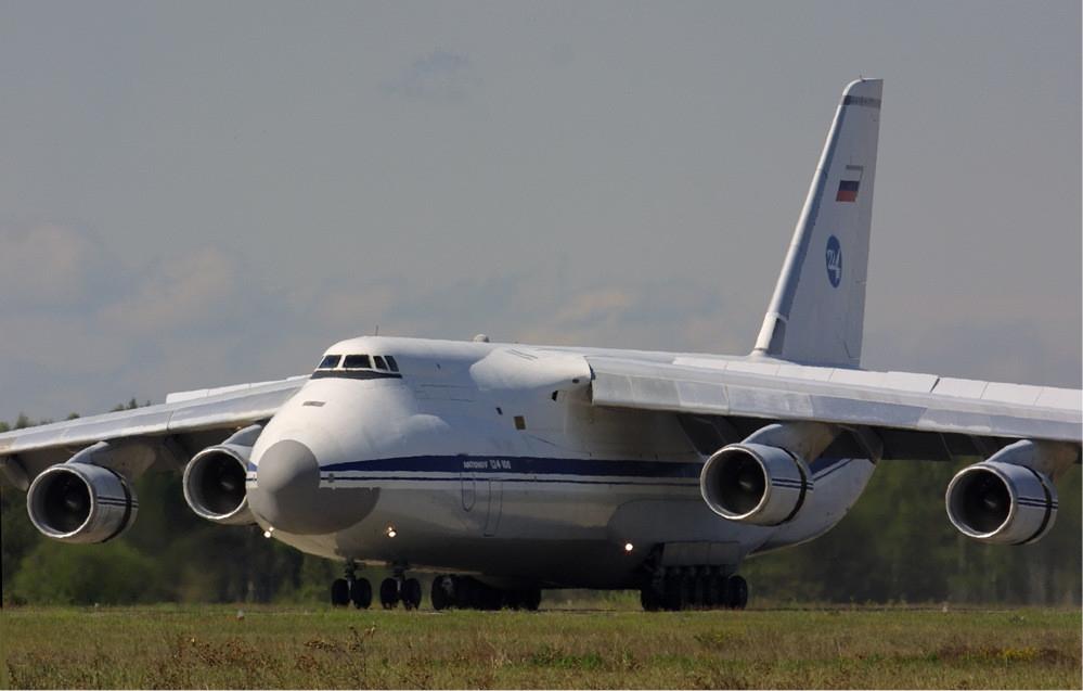 Noticias y  Generalidades - Página 26 224th_Flight_Unit_Antonov_An-124