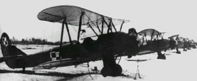 """2 Pułk Nocnych Bombowców """"Kraków"""" 1945.jpg"""