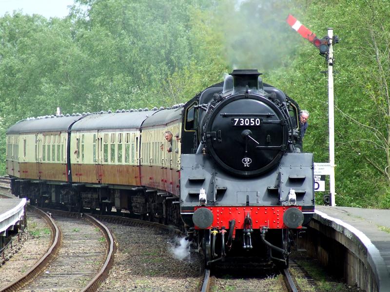 Take Over Lease >> BR Standard Class 5 73050 - Wikipedia