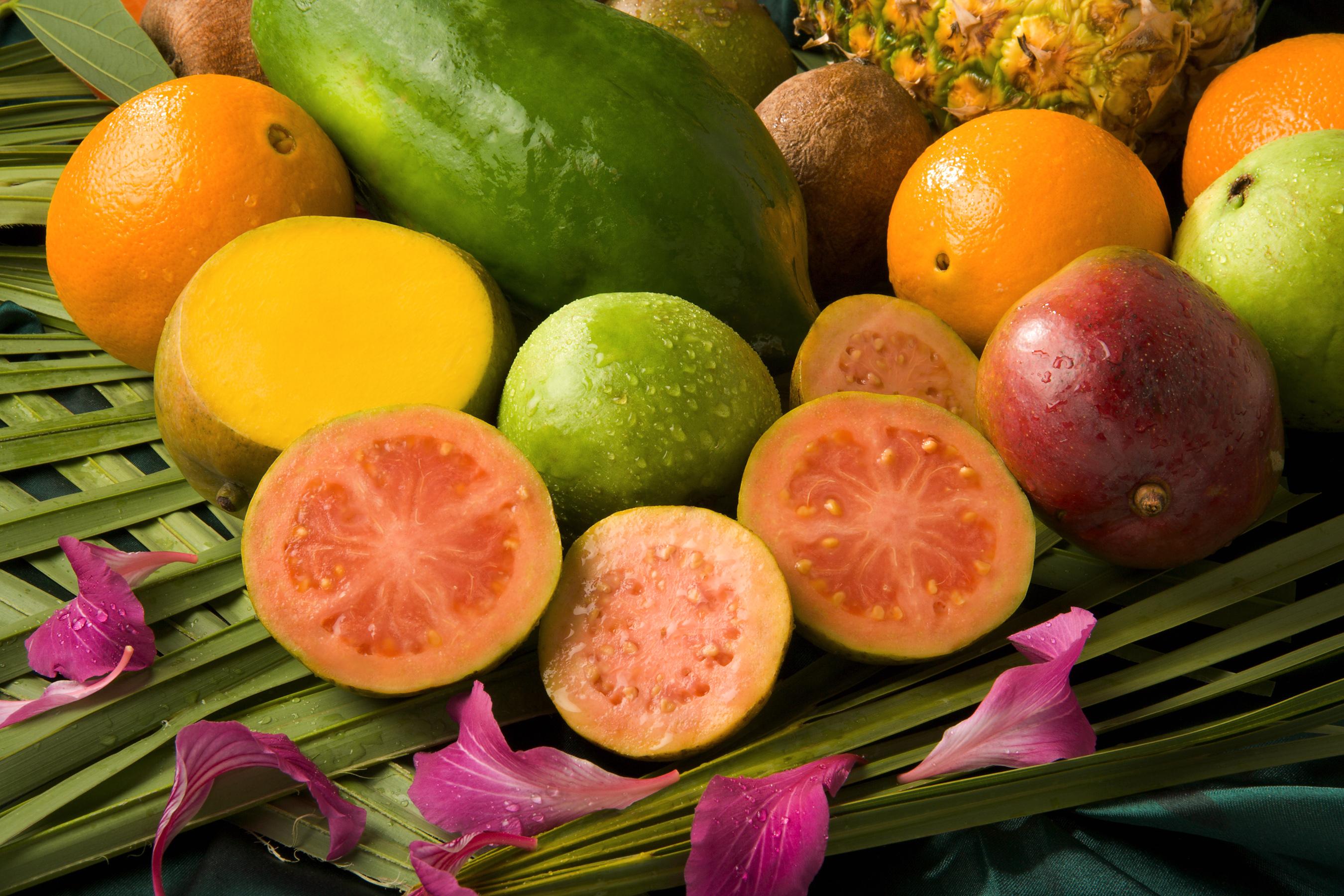 guayaba fruit healthy food fruits
