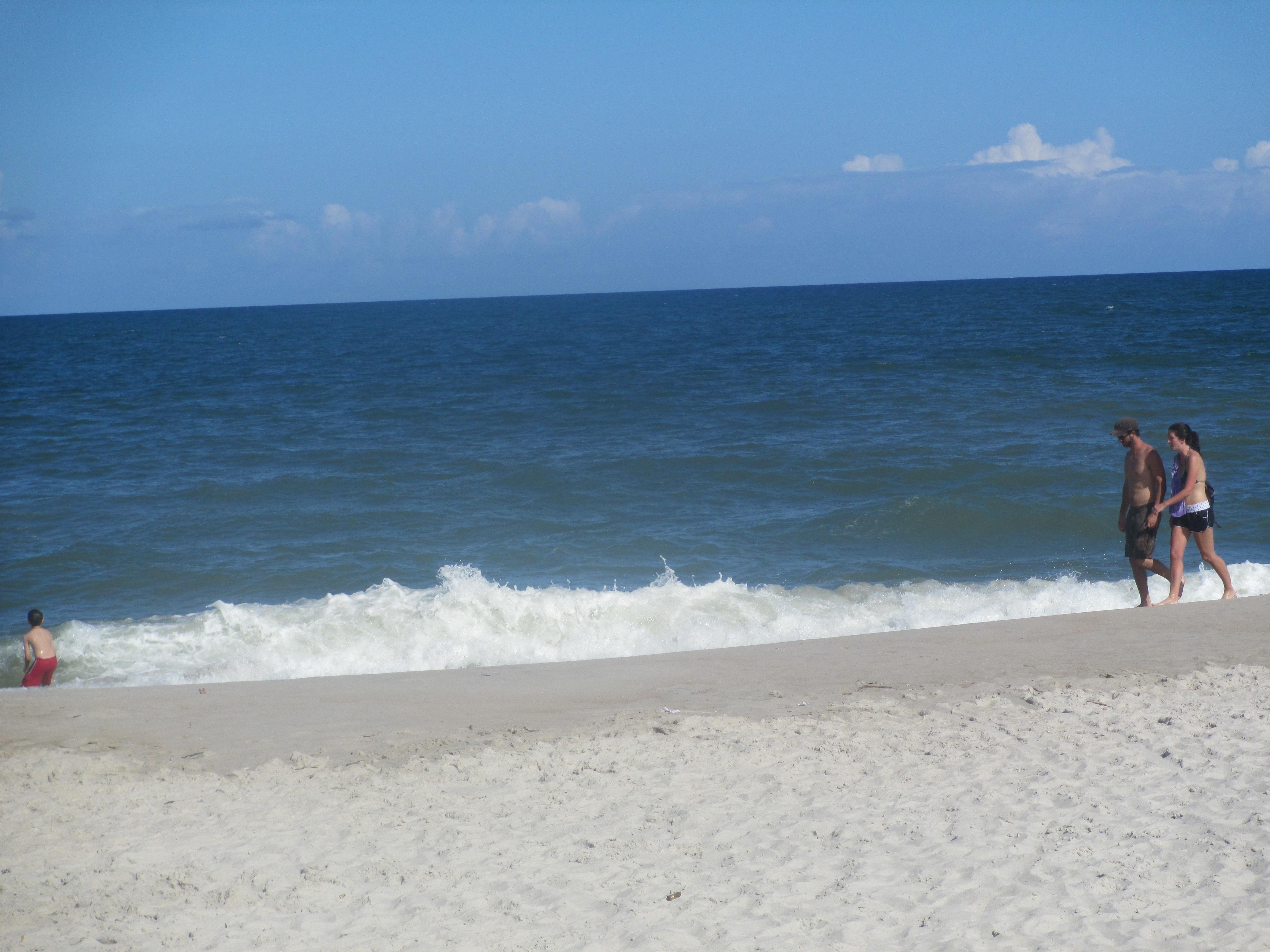 Gay north carolina beach