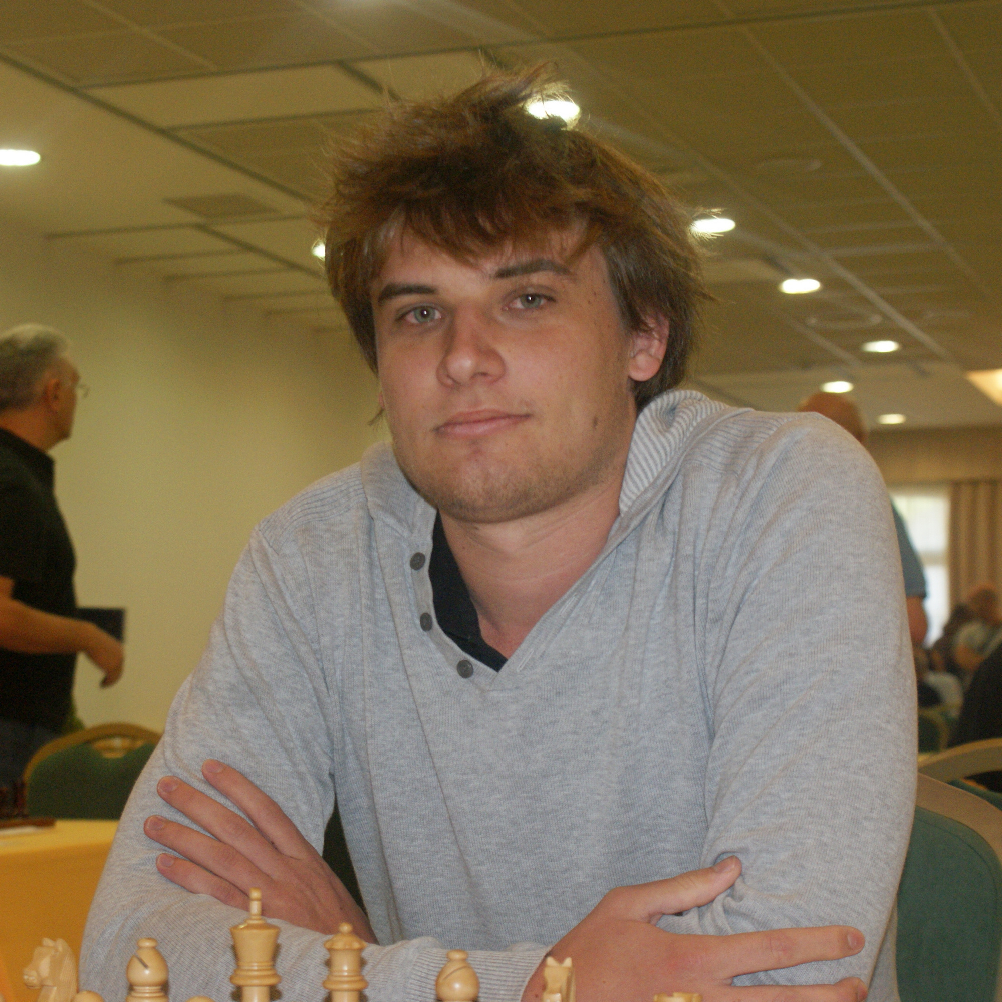 Adrien Demuth Chess Games And Profile Chess Dbcom