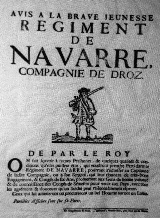 Fichier:Affiche recrutement Navarre (coll. perso.).jpg