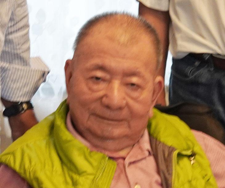 Akira Miyawaki - Wikipedia