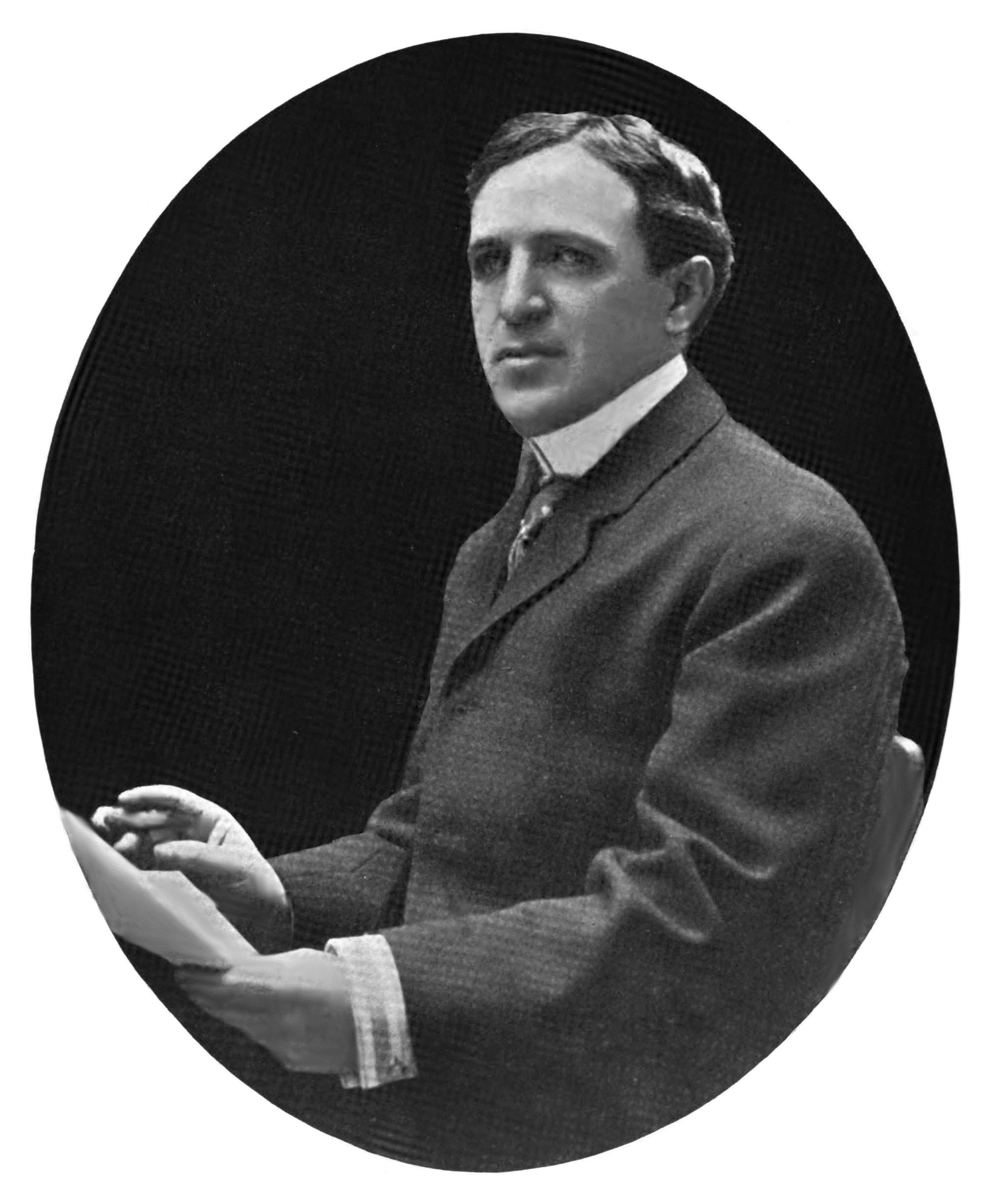 dbb30dec Albert H. Woods - Wikipedia