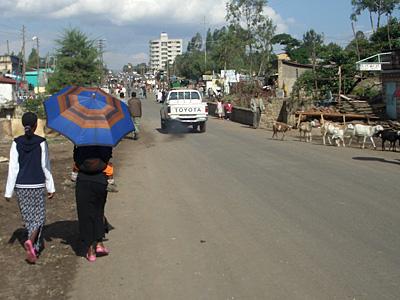 Ambo, Ethiopia - Wikipedia