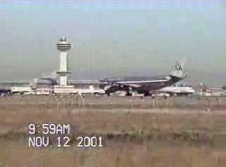 flight 587 crash investigation American airlines flight 587 disaster over new york too much of a coincidence to happen so shortly after 911 could it really have been a bomb american airlines flight 587 was a regularly scheduled.