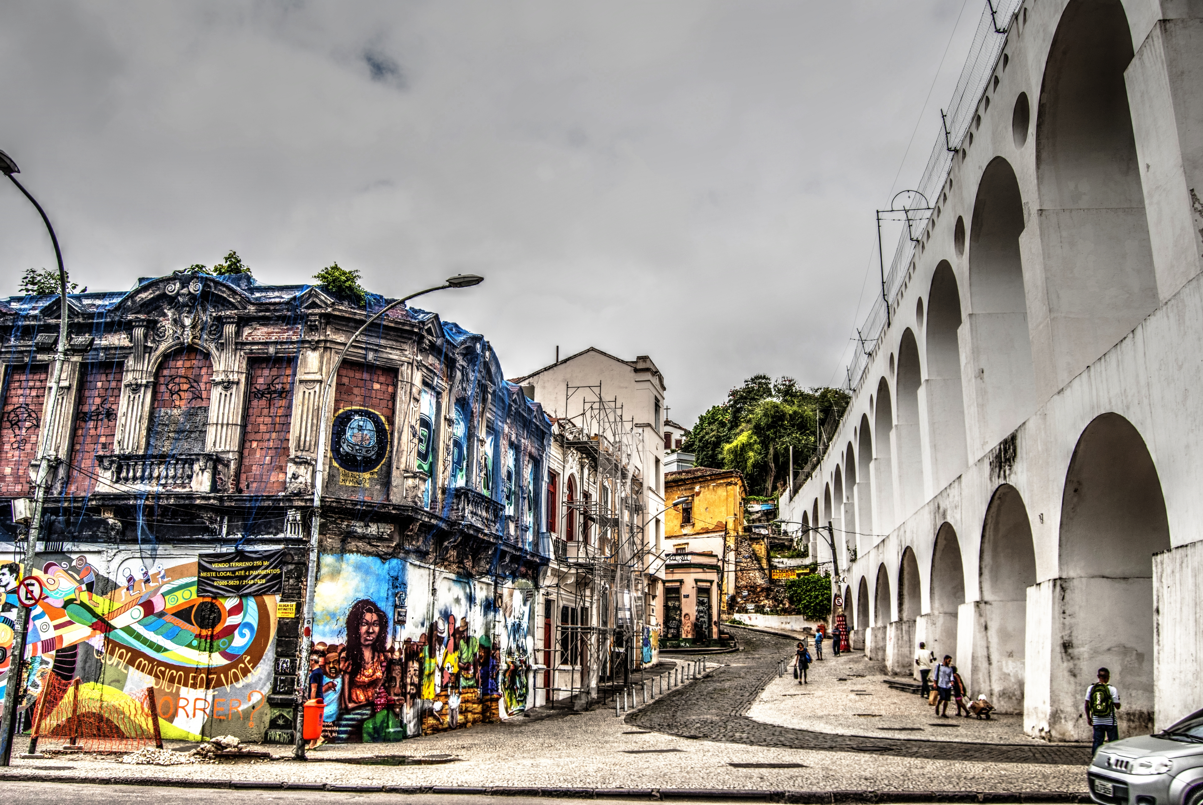 File:Arcos da lapa Rio de Janeiro.jpg - Wikimedia Commons