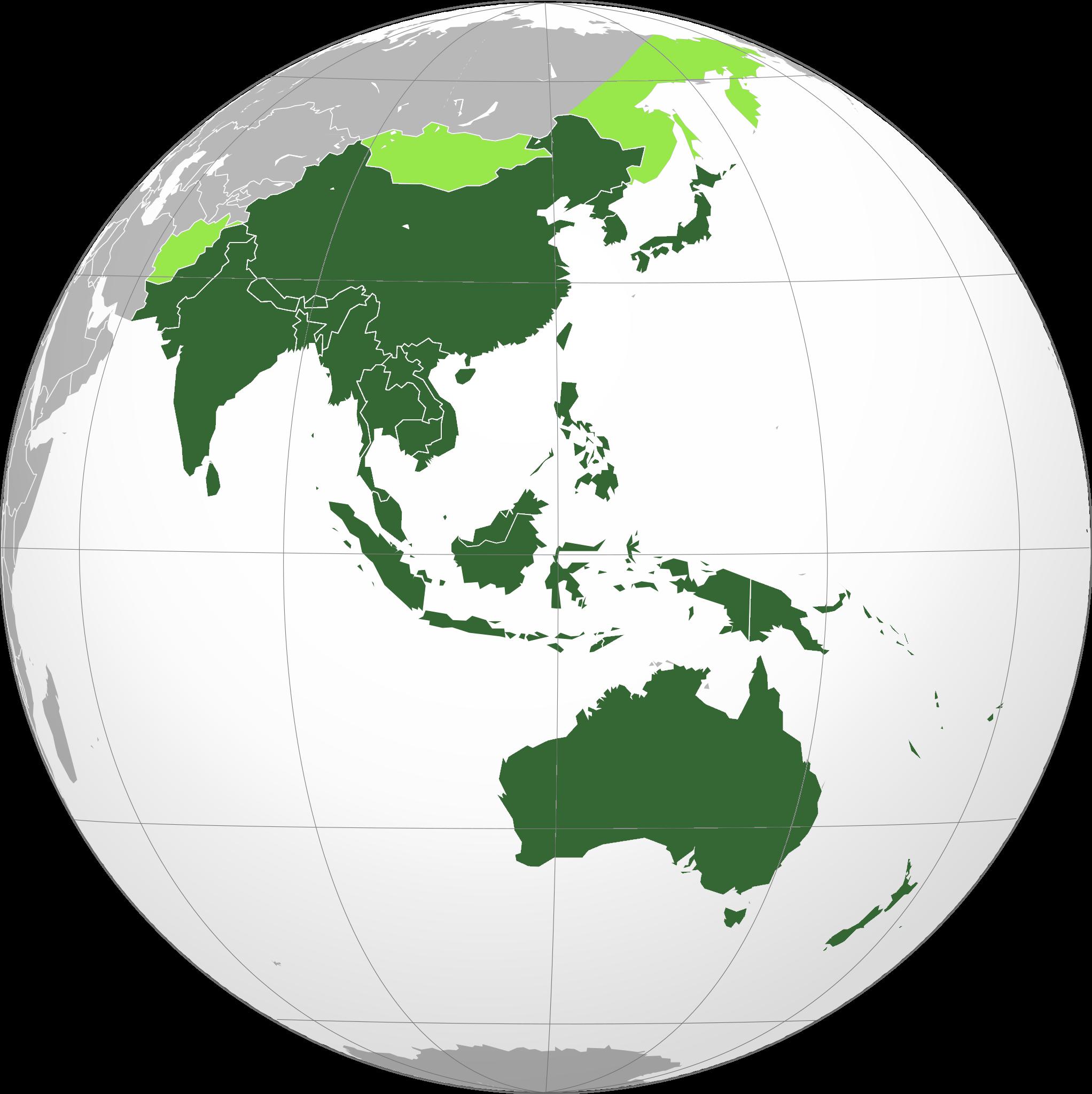 Veja o que saiu no Migalhas sobre Ásia-Pacífico