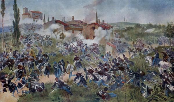 File:Assalto finale austriaco a Custoza (1866).jpg