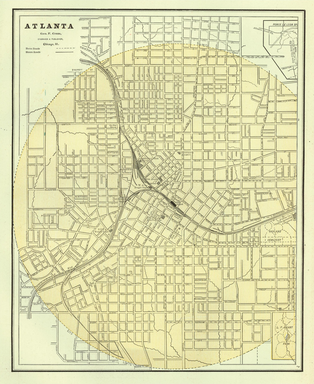 file atlanta street map 1888 wikimedia mons