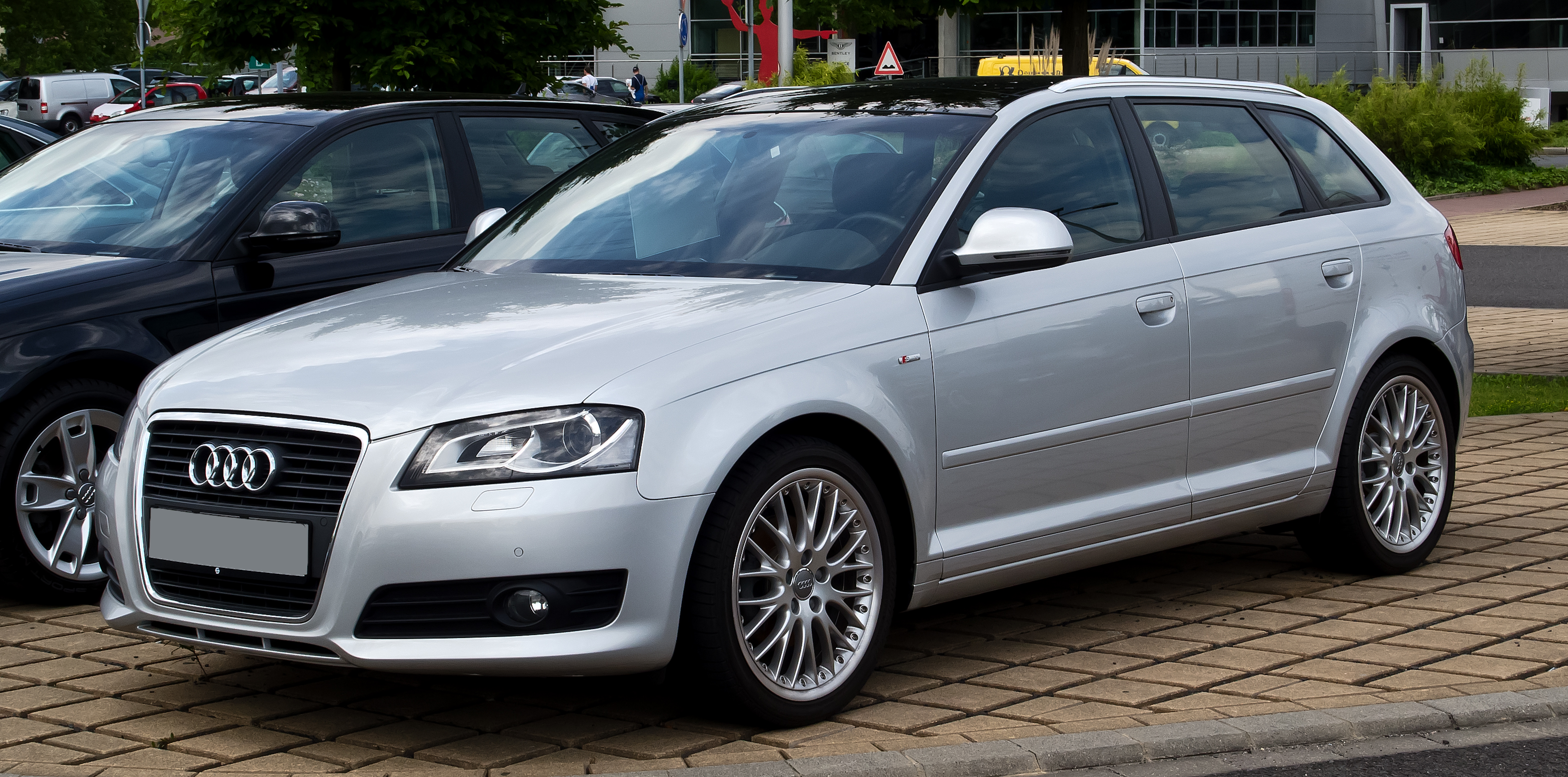 2012 audi a4 tdi usa submited images