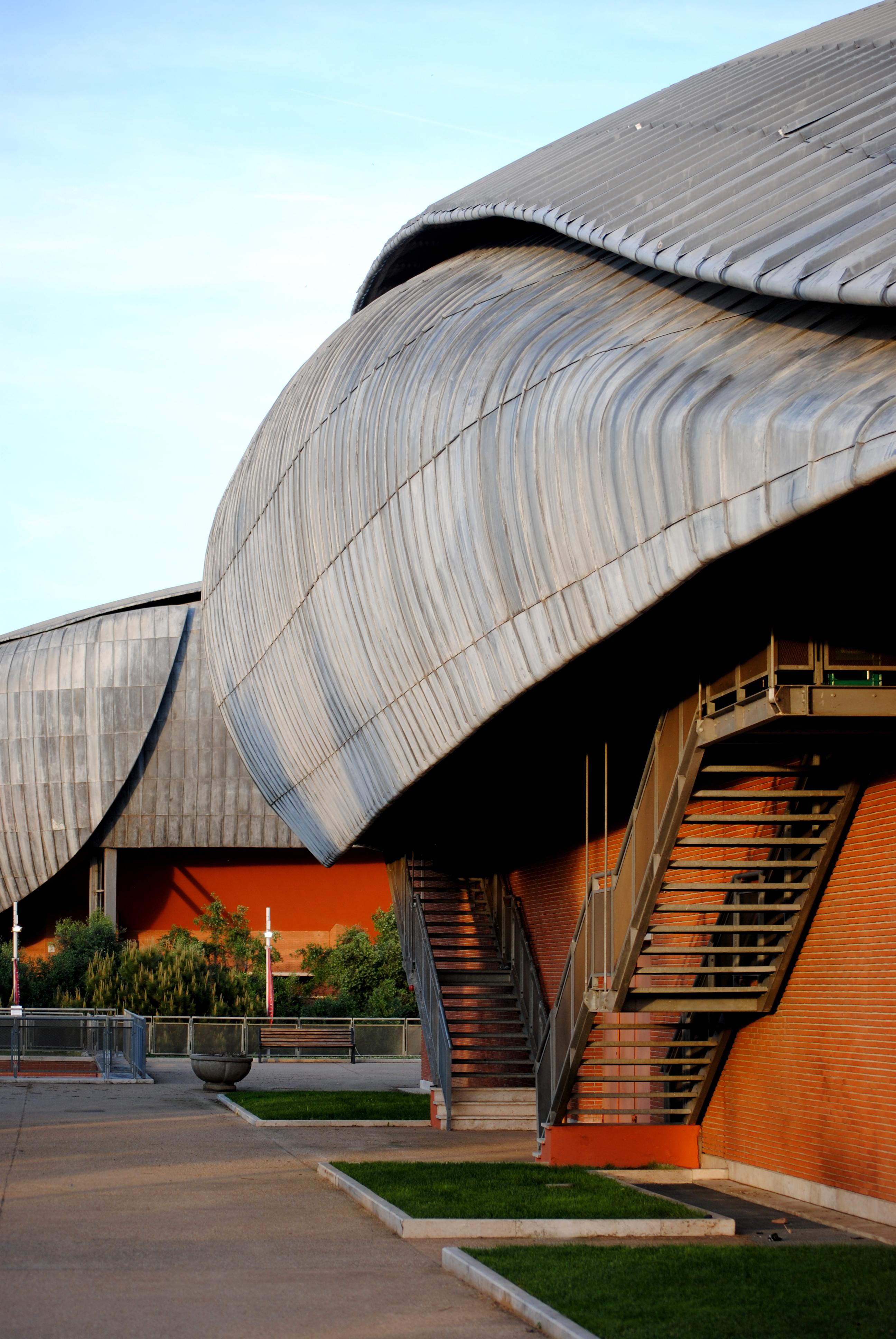 Image result for Auditorio Parco della Musica