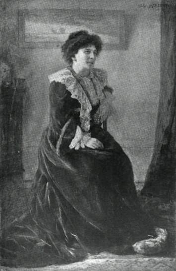 Hertha Ayrton