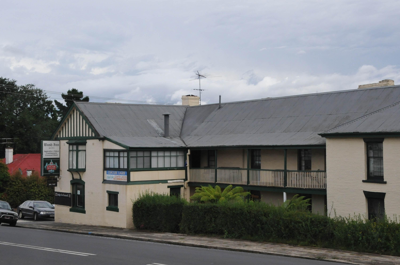 Propertys New Norfolk Tasmania