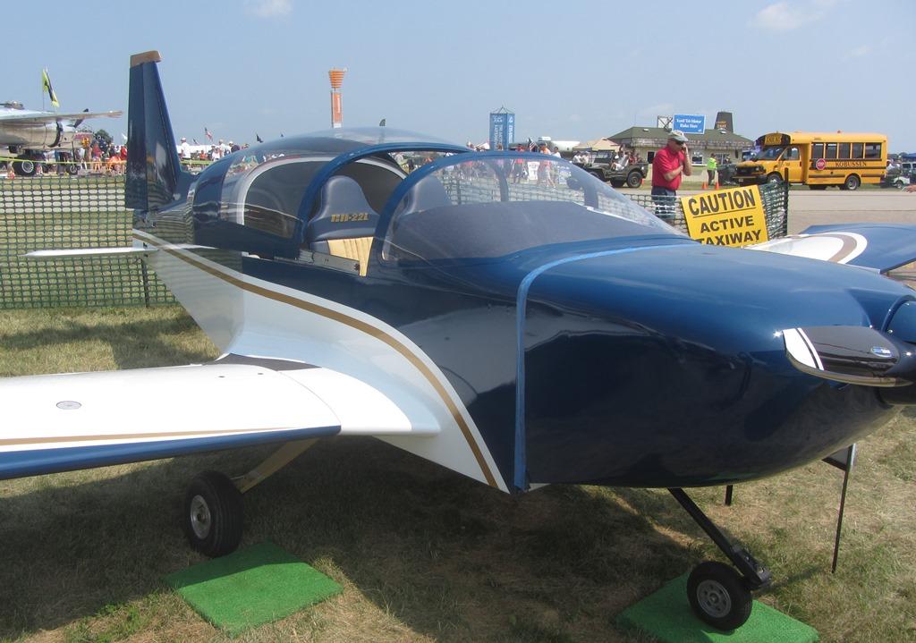 Gliders For Sale >> Bede BD-22L - Wikipedia