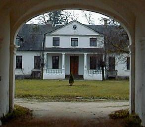 Blankenfelde Manor