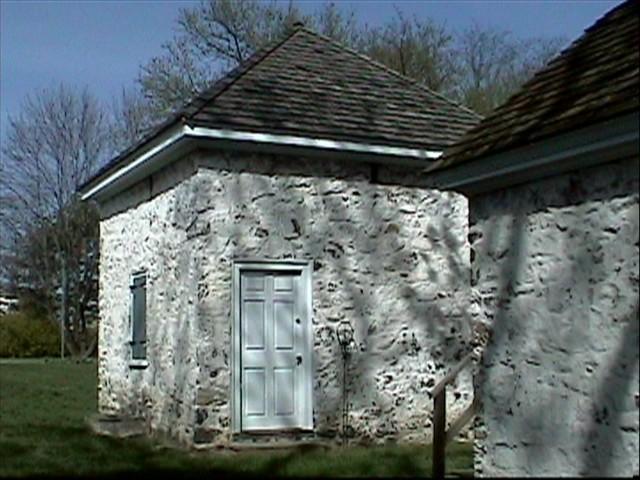 Block House Wikipedia