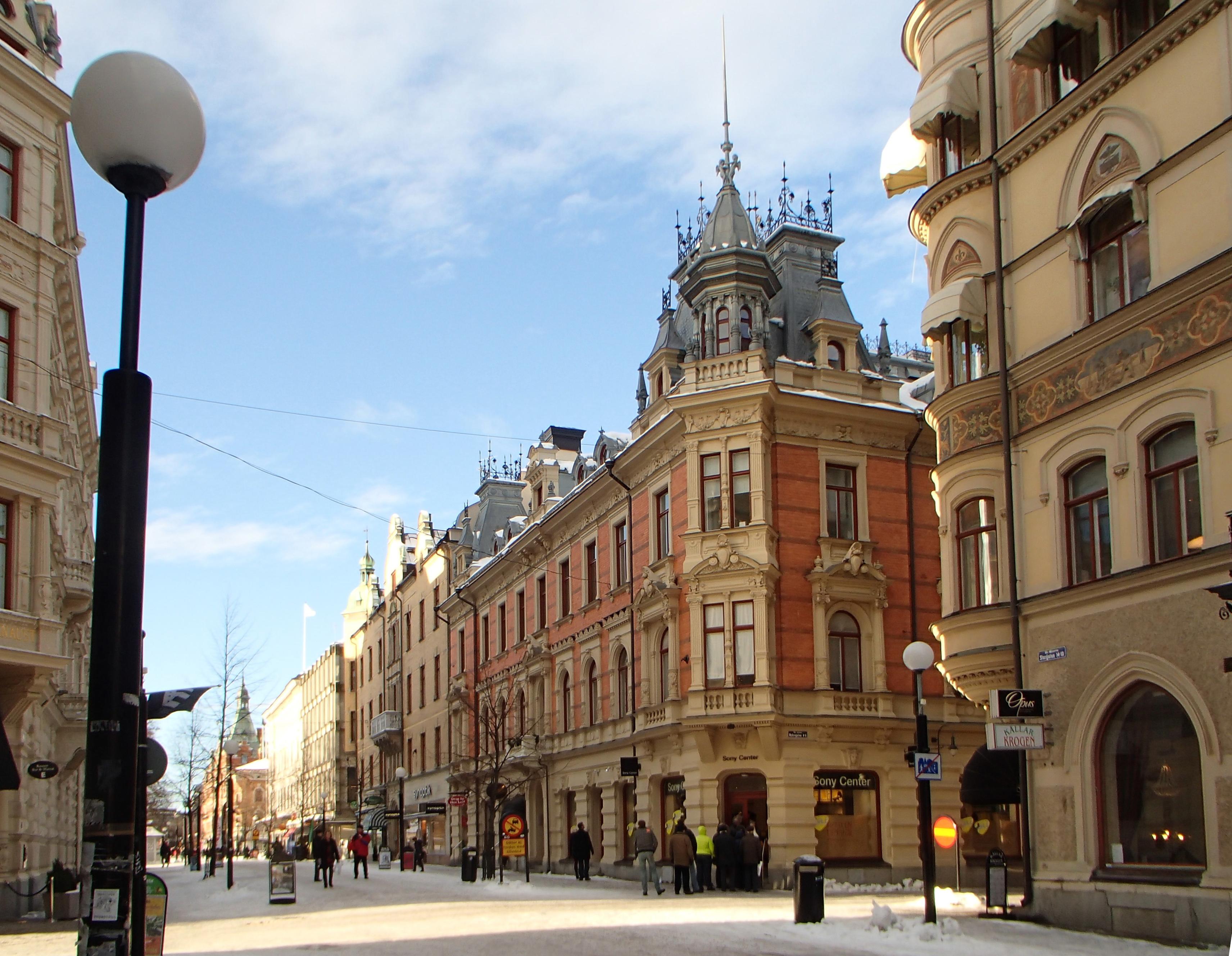 smile sundsvall eskorter i stockholm