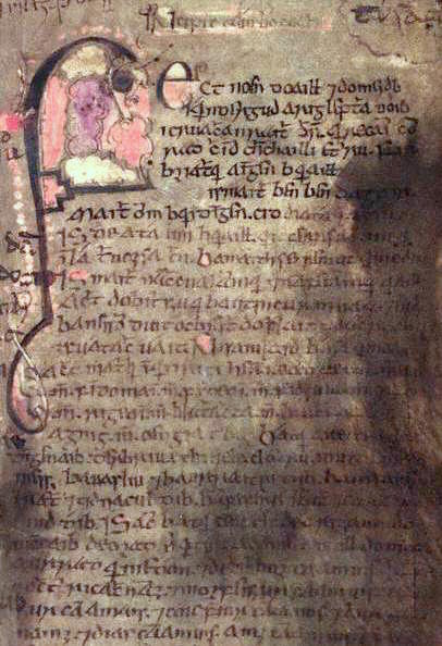 File:Book of Leinster, folio 53.jpg