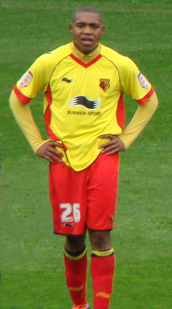 af5fcf077eb List of Watford F.C. players (1–49 appearances) - Wikipedia