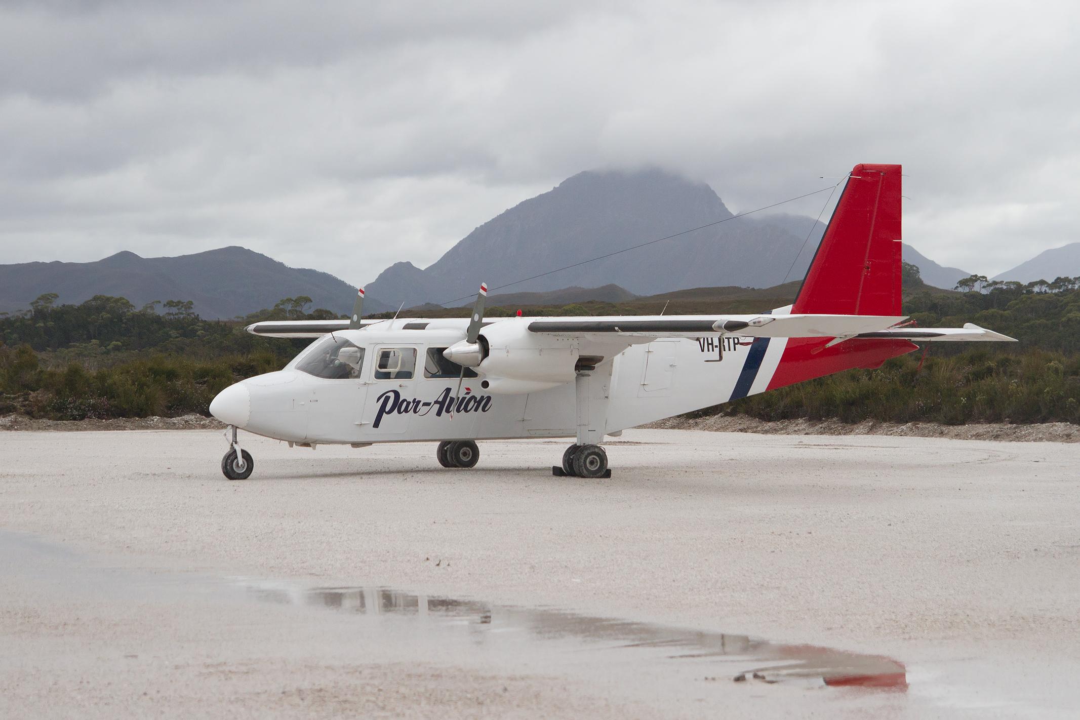Britten-Norman Islander   Military Wiki   FANDOM powered ...