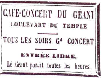 Programme Cafe De France Peyruis