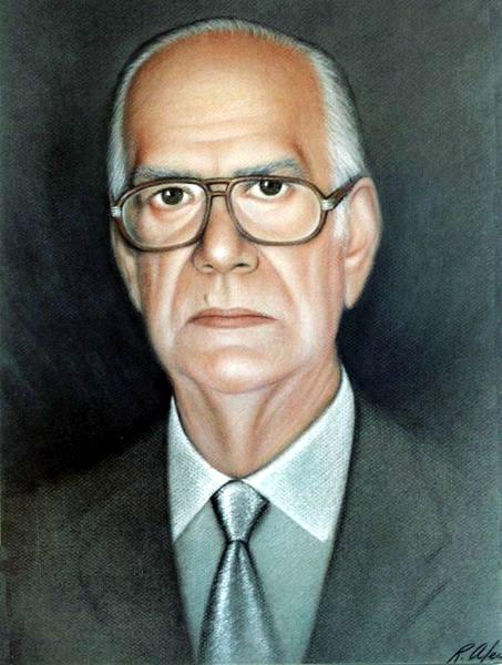 Camilo José Cela Madrid 1996