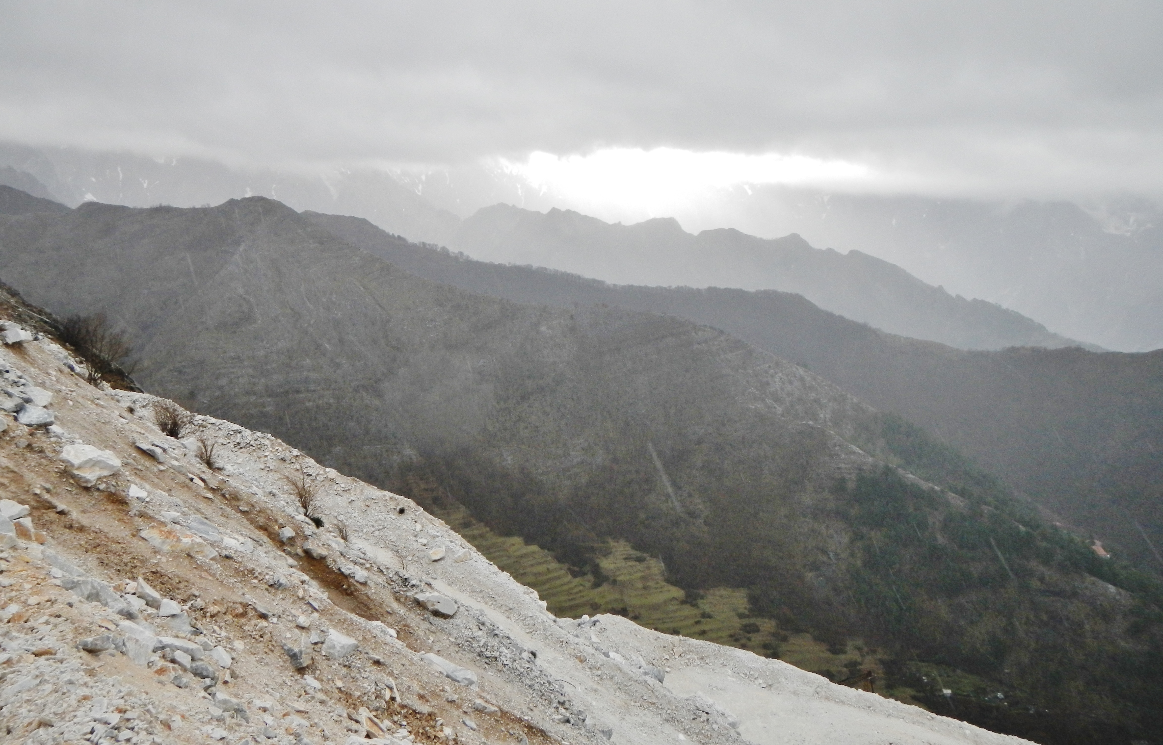 Carrara Marmor file carrara marmor il marmo di carrara panoramio 4 jpg