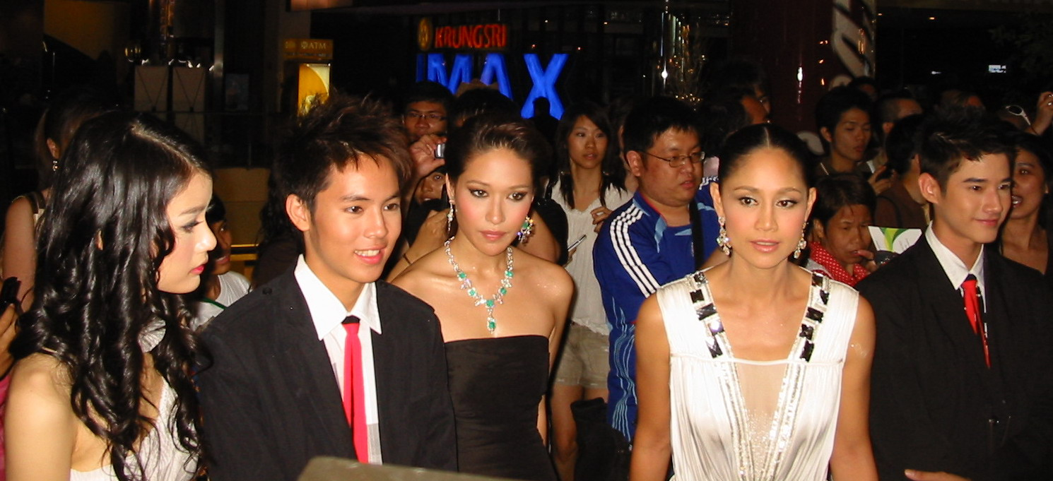 Daran Boonyasak Daran Boonyasak new foto