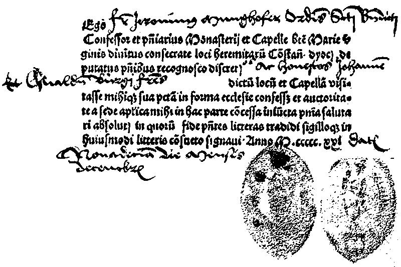 غفران (مسيحية) - ويكيبيديا