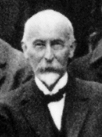 Charles-Eugène Guye at the 1927 Solvay Conference.jpg