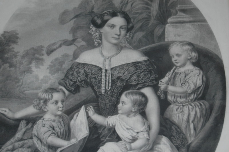 Princess Charlotte of Prussia (1831–1855)