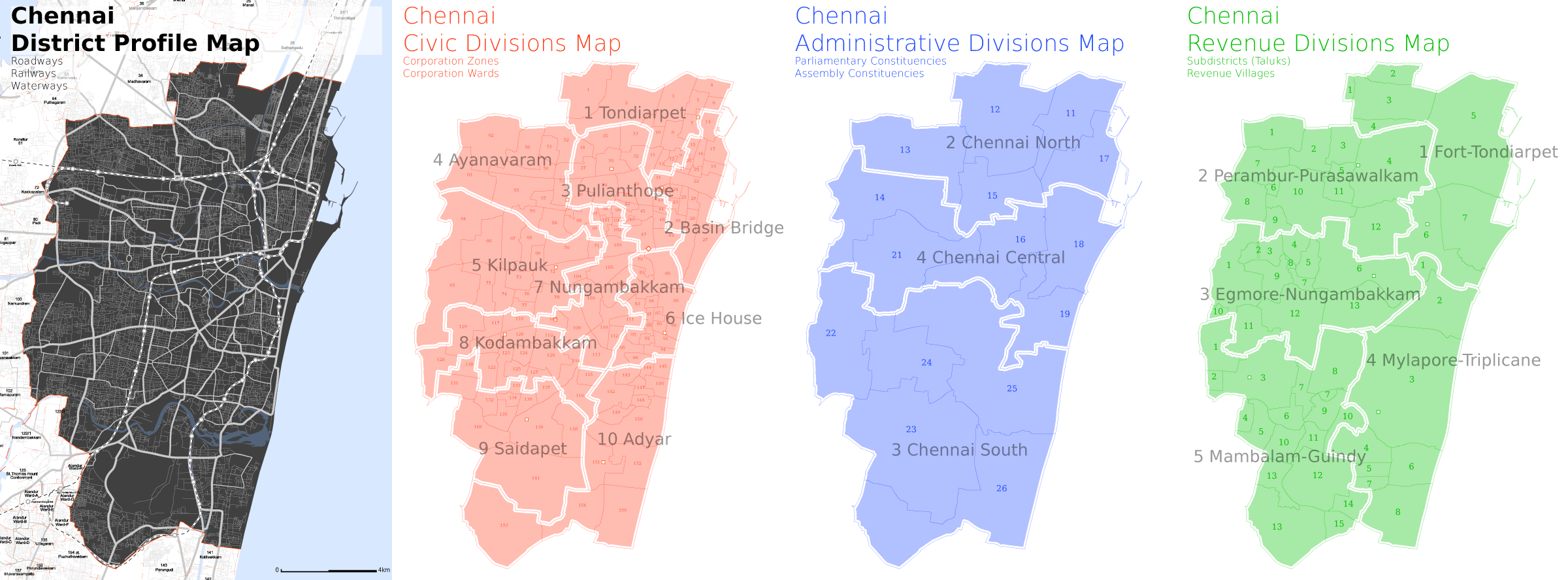 FileChennai District profile mappng Wikimedia Commons