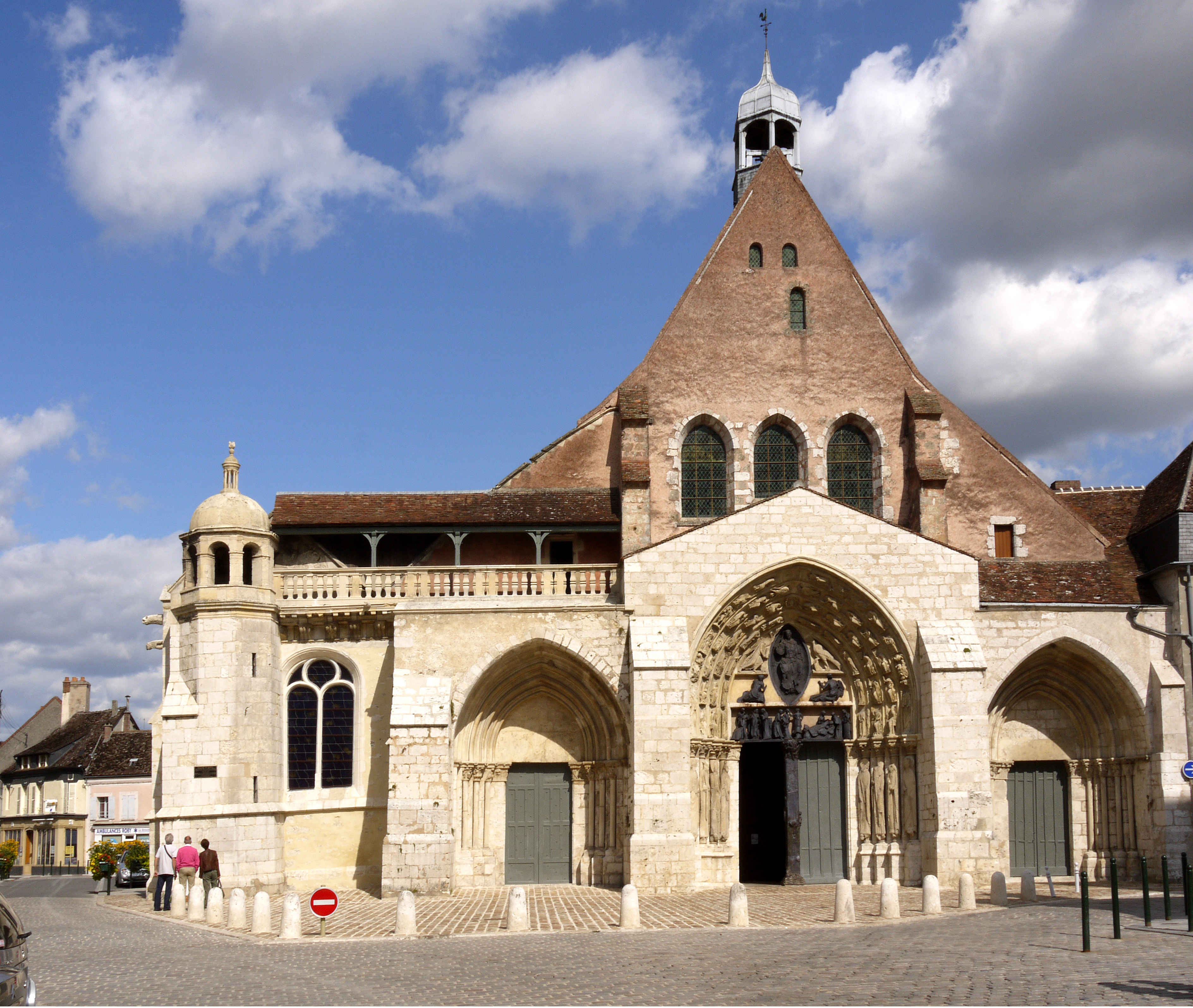 Messe Eglise Saint Vincent Combs La Ville